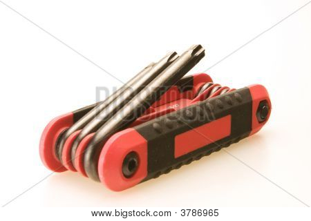 Torx Tools