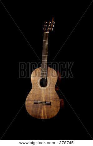 Koa Guitar