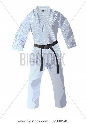 Kimono For Judo