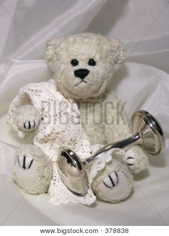Teddy Bear Innocence