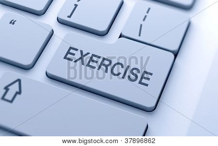 Exercise Button