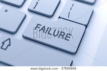 Failure Button