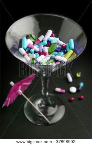 drugs abuse