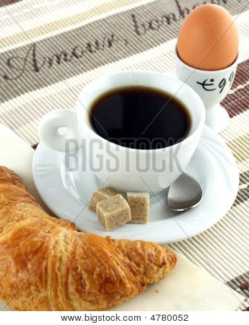 Fresh Breakfeast