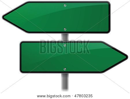Option Signs