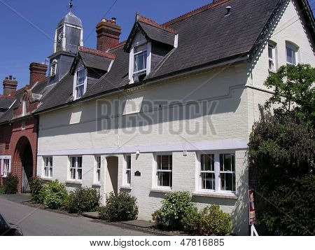 Arch Cottage england