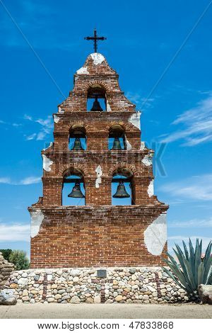 Spanish Bell Tower, or Campanario