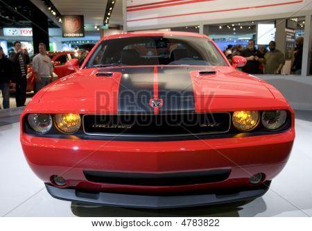 Dodge Challenger - 2009