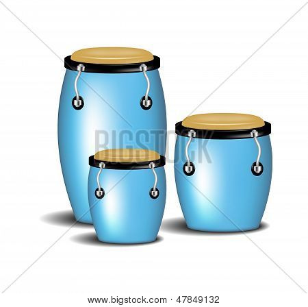 Congas band