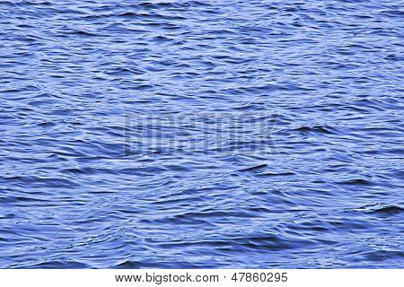 Lake Water