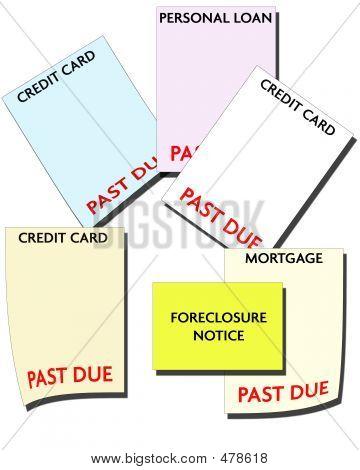 Insolvenz - Verbraucherschulden