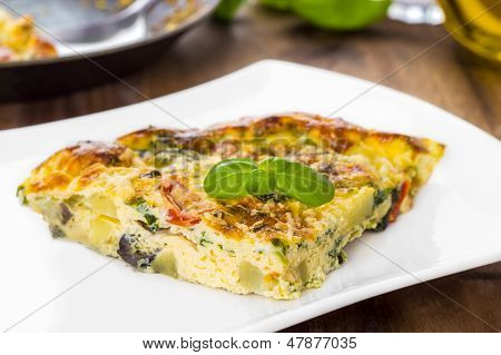 Frittata Italiano