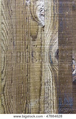 Old Barn Exterior Wood Siding