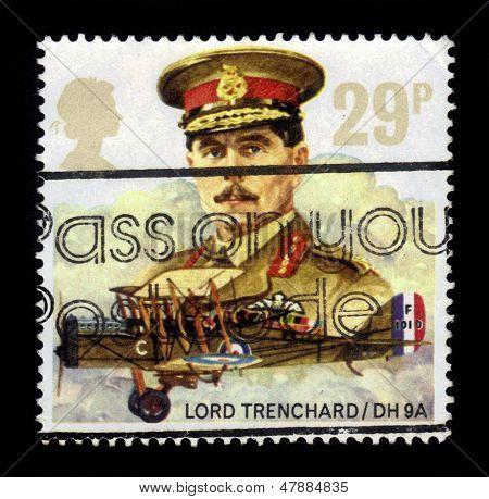 Lord Trenchard