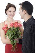 Happy Couple 1 poster