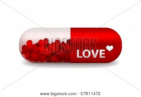 Pill Of Love