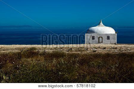 Cape Espichel White Hermitage