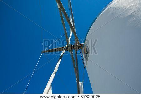 Sesimbra Windmills Blade