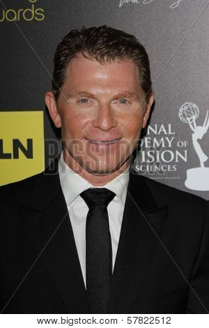 Bobby Flay at the 39th Annual Daytime Emmy Awards, Beverly Hilton, Beverly Hills, CA 06-23-12