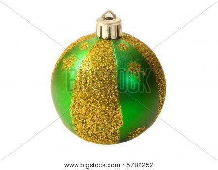 Green Fur-tree Sphere