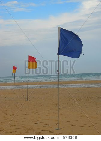 Beach And Water Safety
