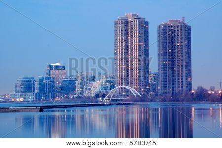 At Dawn - Toronto