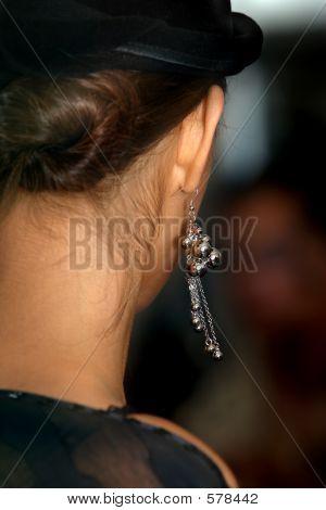Ear Ring - 1