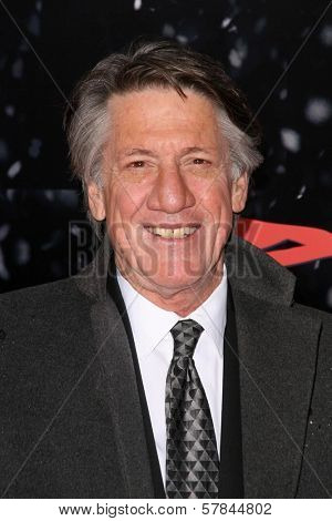 Stephen Macht   at the Los Angeles Premiere of 'The Spirit'. Grauman's Chinese Theatre, Hollywood, CA. 12-17-08