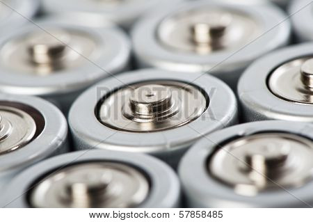 Batteries tops