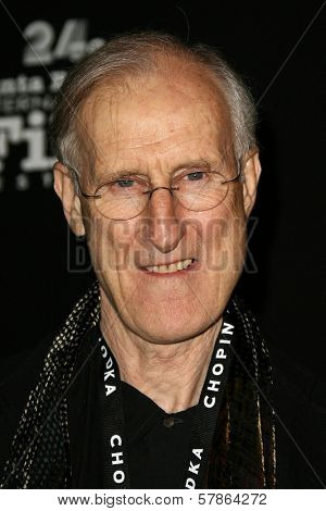 James Cromwell at the 24th Santa Barbara Film Festival Opening Night Screening of 'Nothing But the Truth'. Arlington Theatre, Santa Barbara, CA. 01-22-09