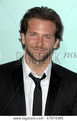 Bradley Cooper  at the World Premiere of 'He's Just Not That Into You'. Grauman's Chinese Theatre, Hollywood, CA. 02-02-09
