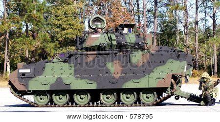 Us Army Tank2