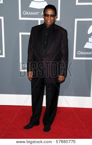 Herbie Hancock at the 51st Annual GRAMMY Awards. Staples Center, Los Angeles, CA. 02-08-09