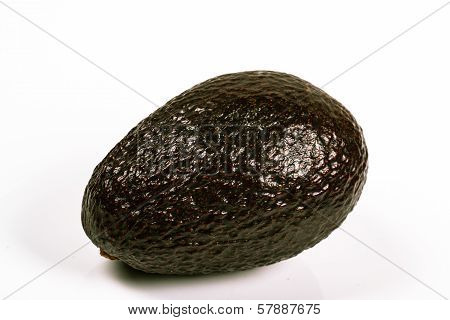 Whole Avocado