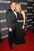 Chuck Norris and wife Gina at the 17th Annual Movieguide Faith and Values Awards Gala. Beverly Hilto