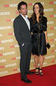 Len Wiseman and Kate Beckinsale  at CNN Heroes An All-Star Tribute. Kodak Theatre, Hollywood, CA. 11