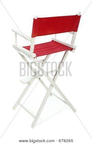 Directors Chair 2