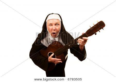 Singing Nun