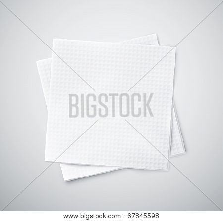 Two Napkins