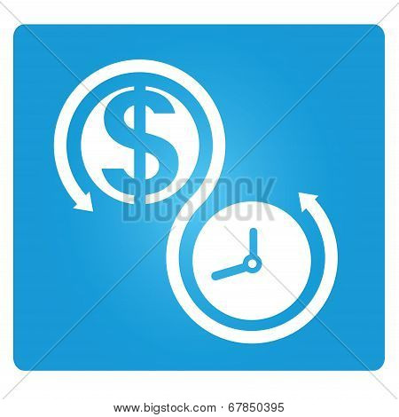 money and time allocation