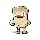 picture of bad teeth  - cartoon bad tooth - JPG