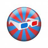 pic of spherical  - Stereo glasses - JPG