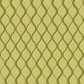 image of tan lines  - Wavy lines background pattern illustration - JPG