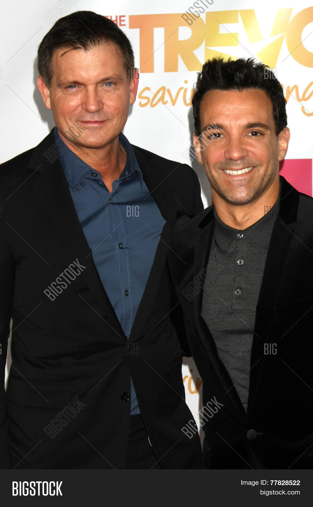 Kevin Williamson And George Kotsiopoulos | www.pixshark ...