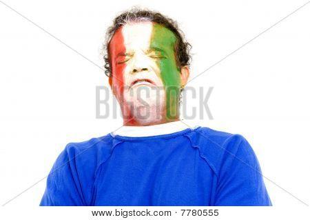 Sad Italian