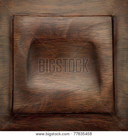 Texture Wood Frame