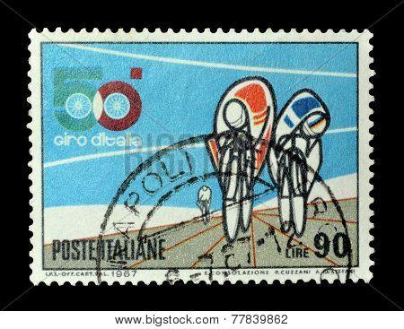 Giro Ditalia 1967