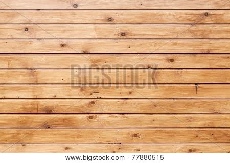 Background Texture Of Natural Wooden Wall