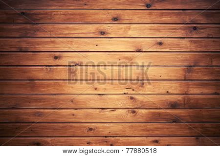 Background Texture Of Natural Uncolored Wooden Wall