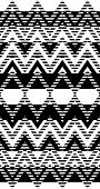 picture of optical  - Optical zigzag pattern - JPG